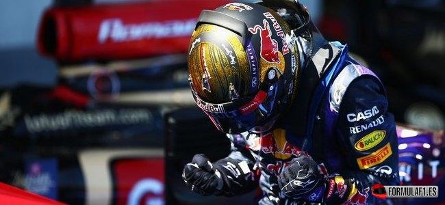 Sebastian Vettel, Red Bull, GP Alemania 2013