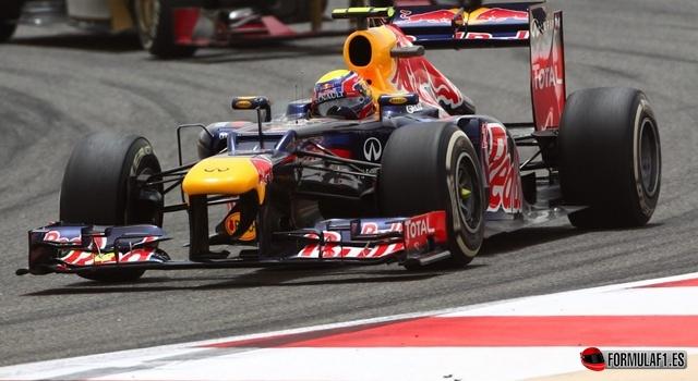 ¿Ruedas como gomas, gomas en las ruedas? Así anda el tema en la F1