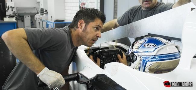 Sergey Sirotkin solo necesita la Superlicencia FIA para ser piloto oficial de Sauber en 2014
