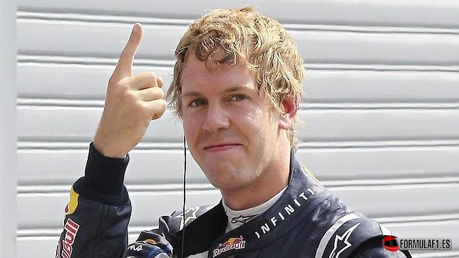 ¿Por qué se le abuchea a Vettel?
