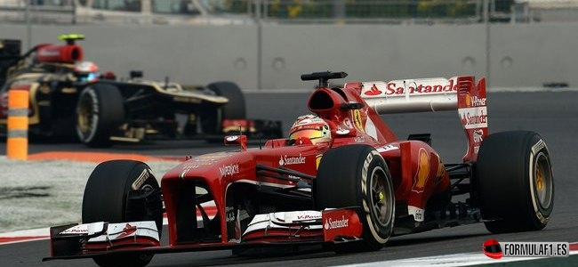 GP de India 2013: Declaraciones después del cuarto Mundial consecutivo de Sebastian Vettel