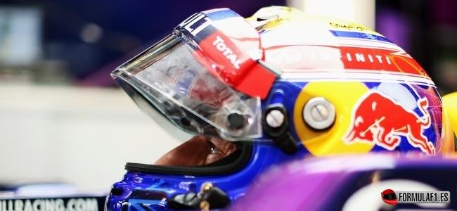 Mark Webber, Red Bull, GP EEUU 2013