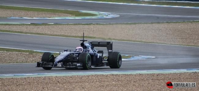 """Felipe Massa: """"Estoy en un equipo profesional y podemos hacer grandes cosas en la Fórmula 1"""""""
