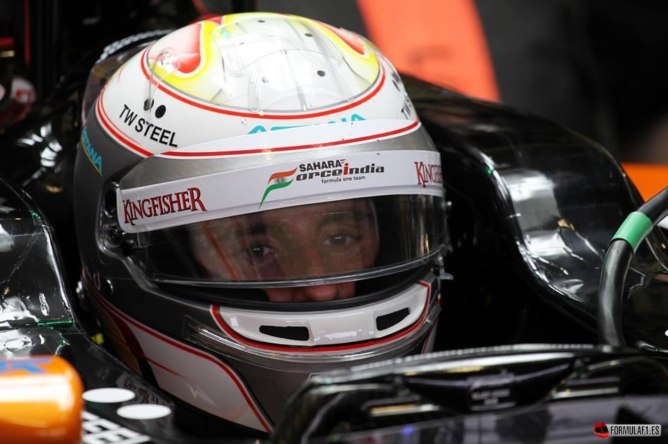 El cuarto día de test en Jerez en fotos