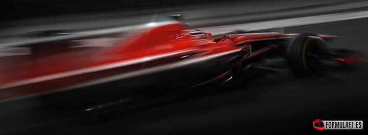 Marussia no estará el primer día de test en Jerez