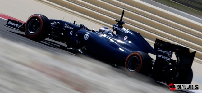 Crónica del cuarto día de test en Baréin: Mercedes, un paso por delante
