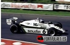 Rosberg, número 6