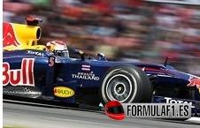 Vettel número 1, 5