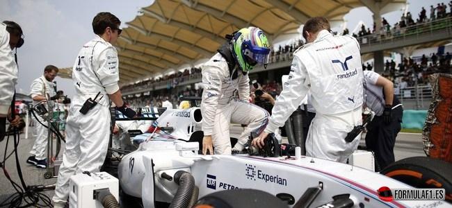 GP de Malasia 2014: Declaraciones después del doblete de Mercedes