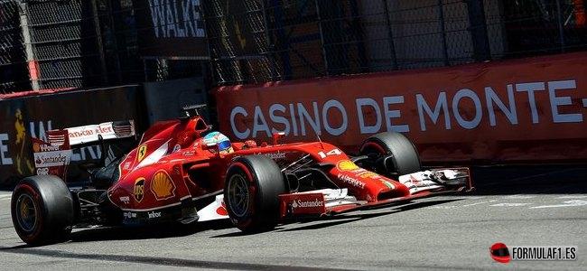 Alonso Monaco