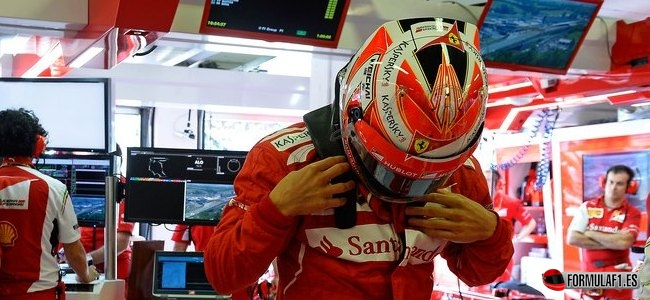 """Fernando Alonso: """"Es un resultado fantástico"""""""