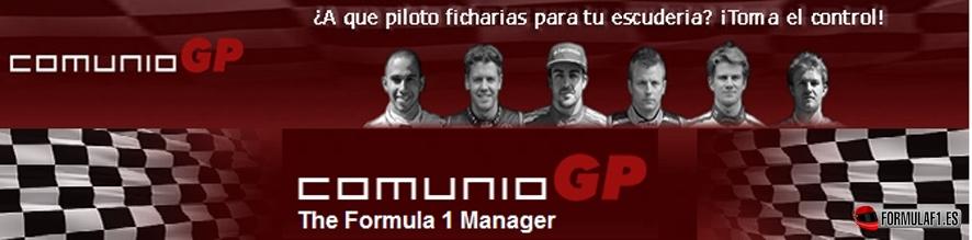 Top 5 en ComunioGP tras el GP de Austria
