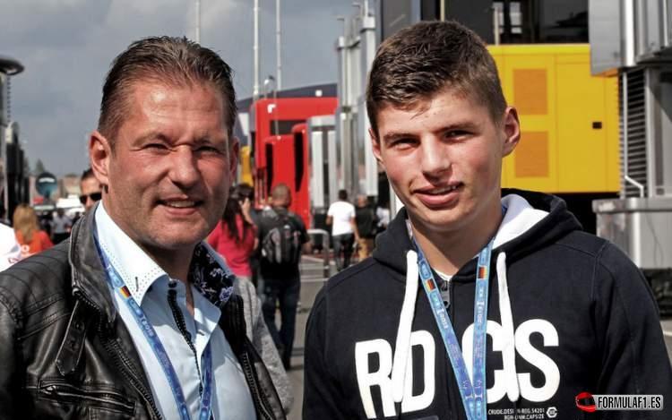 ¿Es Max Verstappen demasiado joven para debutar en F1?