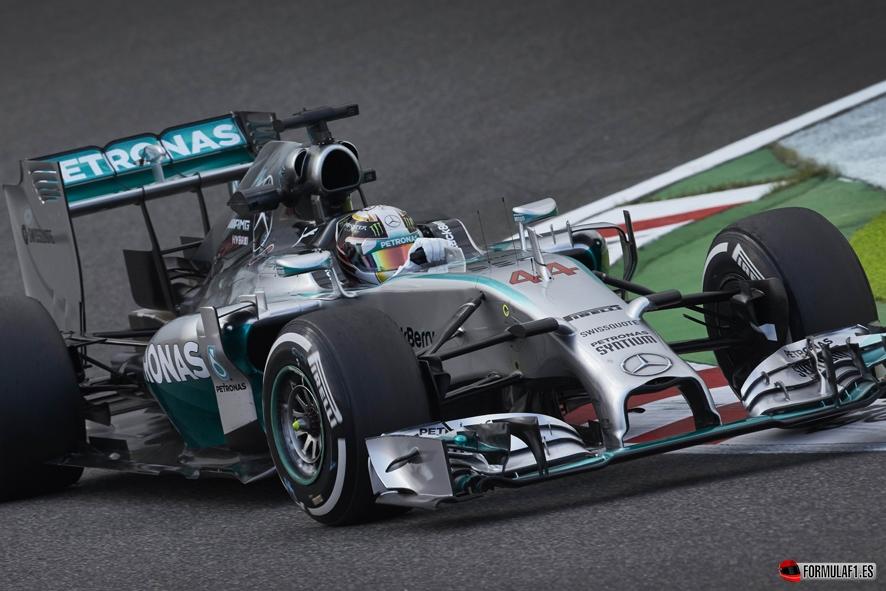 Lewis FP3