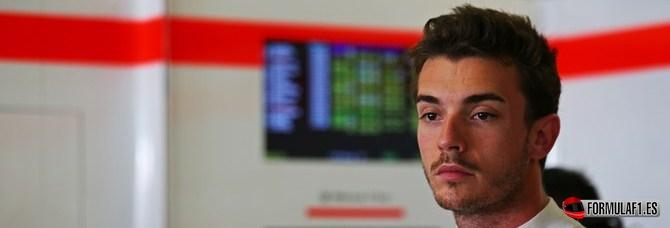 Marussia pide paciencia acerca del estado de salud de Jules Bianchi