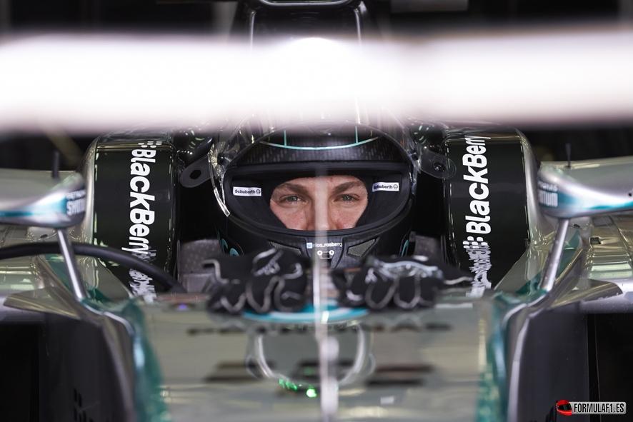 Rosberg Auh