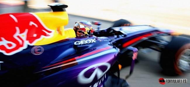 Carlos Sáinz Jr, Red Bull, Test Silverstone 2014