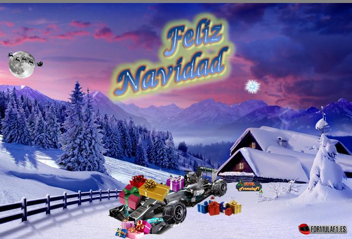 Feliz Navidad 2014 !!!