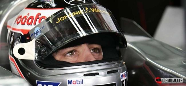 Fernando Alonso, McLaren 2015