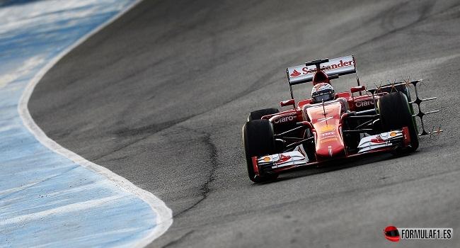 Test de Jerez 2015 – Día 3: Felipe Nasr da una alegría a Sauber