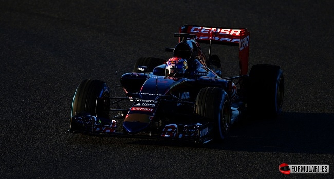 Test de Jerez 2015 – Día 4: Kimi Räikkönen completa el dominio de Ferrari