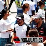 2015 Malaysian Grand Prix, F1