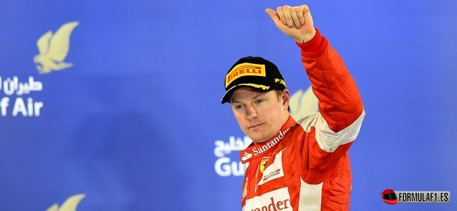 Análisis GP de Baréin 2015: ¡Kimi ha vuelto!