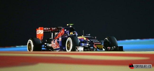 GP de Baréin 2015: Declaraciones tras el primer podio de la temporada de Kimi Räikkönen