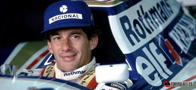 Ayrton Senna, 21 anniversary