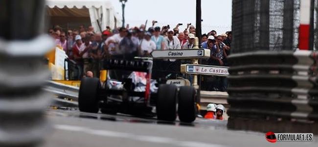 Previo del GP de Mónaco 2015: Sin tiempo para parpadear