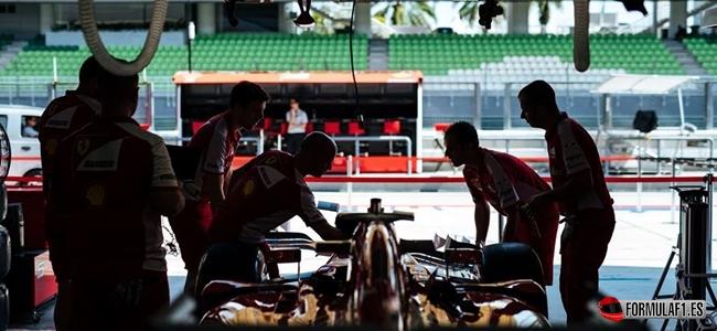 GP de España 2015