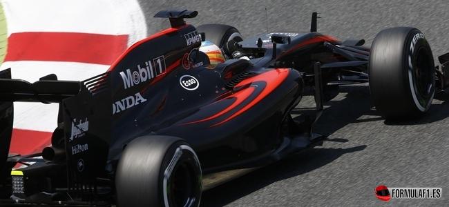 GP de España 2015: Declaraciones tras la primera pole de la temporada de Nico Rosberg