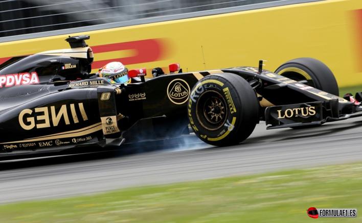 GP de Canadá 2015: Lewis Hamilton vence sin muchos problemas