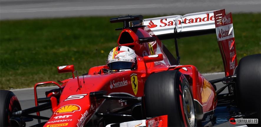 Vettel Austria