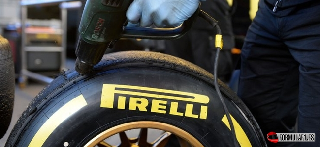 pirelli rueda