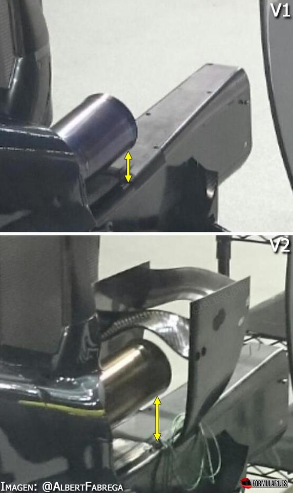 mp4-30-exhaust