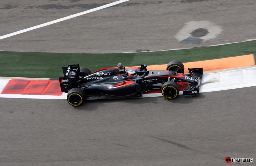 Alonso q3