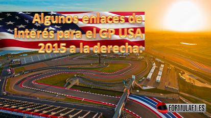 Enlaces GP USA 2015
