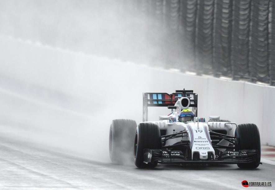Massa Sochi FP2