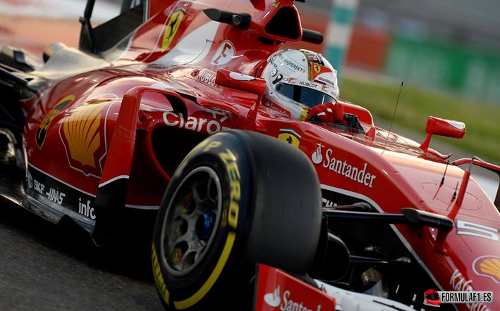 GP. de Abu Dabi 2015: Nico Rosberg despide el año con otro brillante triunfo