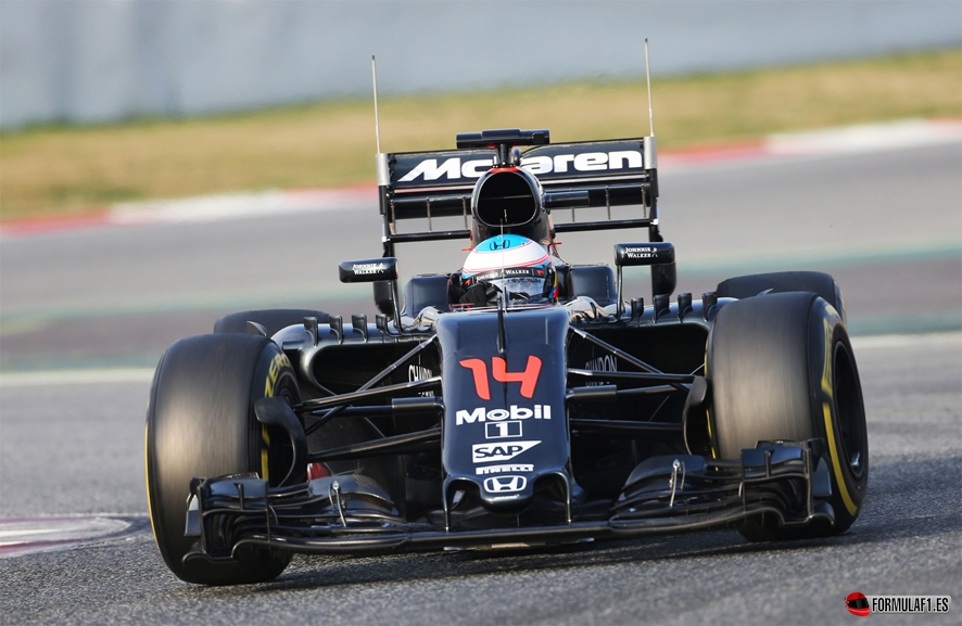Alonso Montmelo jueves