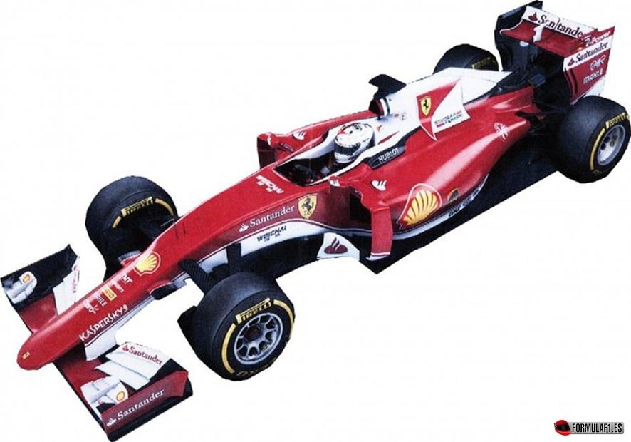 Ferrari 2016 1