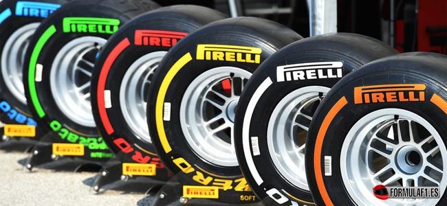 La pugna entre Pirelli y la FIA retrasa los diseños de 2017