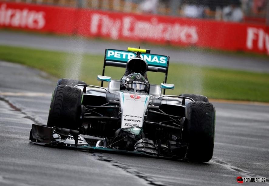 Rosberg FP2 aus