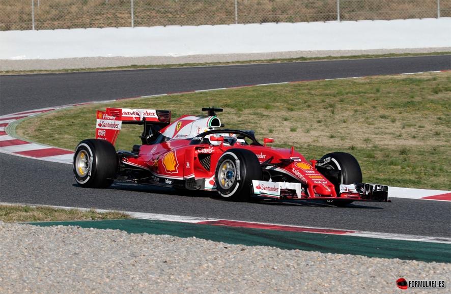 Vettel viernes 2