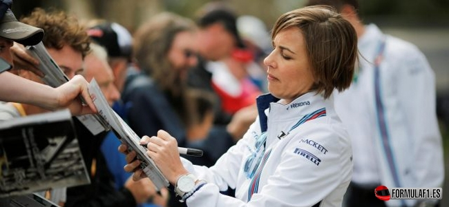 williams autografos