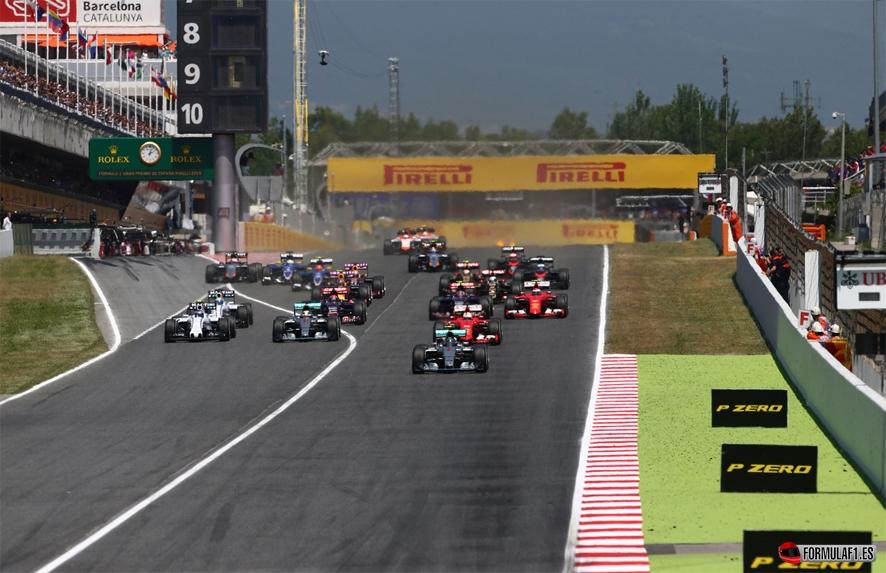 GP España 1