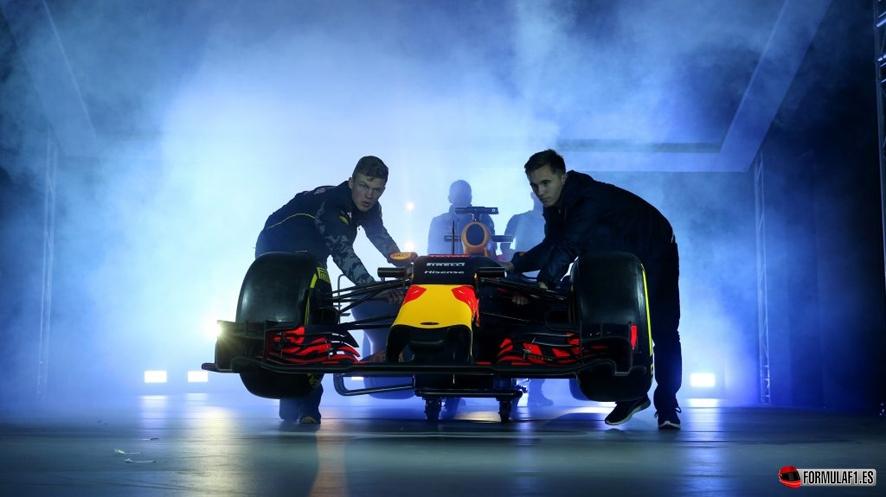 Nueva temporada de Fórmula 1: Calendario de F1 2017