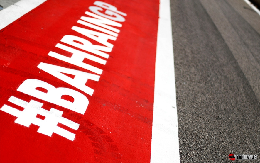 Previo del GP de Baréin 2017: El duelo entre Vettel y Hamilton se traslada al desierto