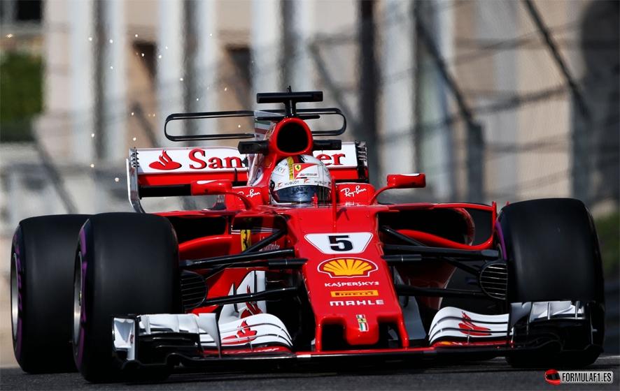 GP de Mónaco 2017 – Libres 2: Vettel vuela mientras Mercedes sufre y Toro Rosso da la sorpresa